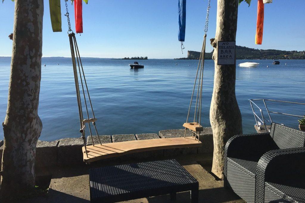 Restaurant, Camping Ideal Molino
